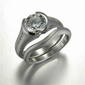 Unique engagement rings cronin jewelers engagement for Wedding rings denver