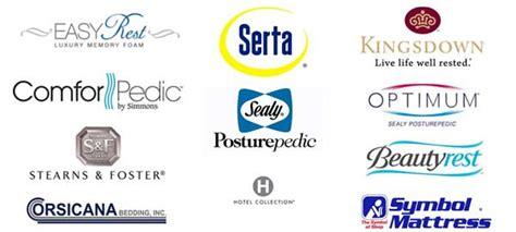 mattress brand names mattress serta sealy best value mattress indianapolis in