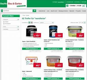 Wandfarbe Auf Rechnung : wo wandfarbe auf rechnung online kaufen bestellen ~ Themetempest.com Abrechnung