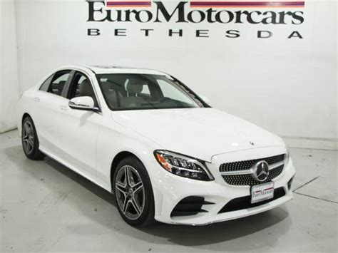 Search 5,821 listings to find the best deals. 2021 Mercedes-Benz C-Class for Sale in Frederick, MD - CarGurus