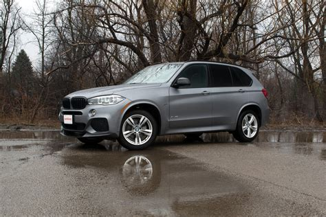 Bmw X5 Xdrive35i 2017 bmw x5 xdrive35i review autoguide news