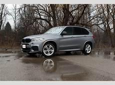 2017 BMW X5 xDrive35i Review AutoGuidecom