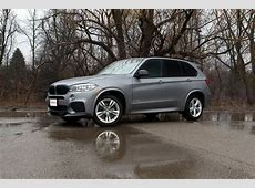 2017 BMW X5 xDrive35i Review AutoGuidecom