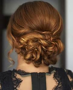 Haarband Für Dutt : 1001 frisuren f r d nnes haar frisuren f r feines haar schnitte volumentricks styling ~ Frokenaadalensverden.com Haus und Dekorationen