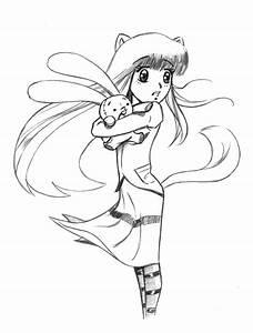 Christopher Hart - Manga Girl Scared. | art | Pinterest ...