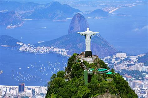 12 Toprated Tourist Attractions In Brazil Planetware