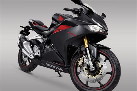 Honda Cbr250rr Picture by 2017 Honda Cbr250rr Review Of Specs Features Pictures
