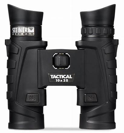 Steiner Tactical Binoculars 10x28 T28 T1028 Optics
