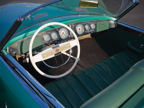 chrysler thunderbolt concept car   concept cars