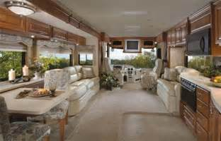 motor home interiors motorhome luxury interiors houses plans designs