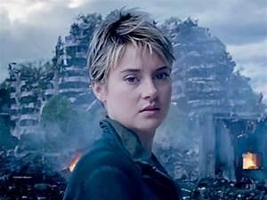 Tris Prior,Insurgent - Insurgent: The Movie Photo ...
