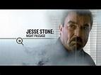 Jesse Stone: Night Passage - Starring Tom Selleck ...