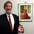 Macon Attorney Knighted by Denmark's Queen Margrethe II ...