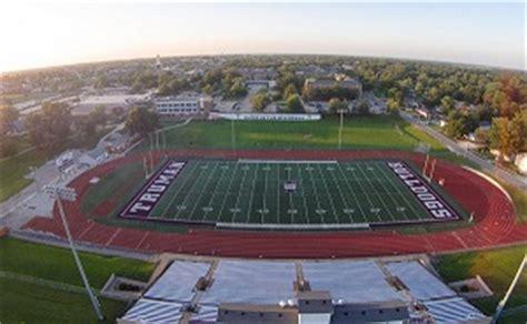 Stokes Stadium - Truman State University