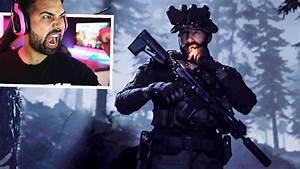 Call Of Duty  Modern Warfare Reveal Trailer  Hidden Info