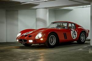 Ferrari 250 Gto Prix : the 70 million dollar ferrari 250 gto in the vault ~ Maxctalentgroup.com Avis de Voitures