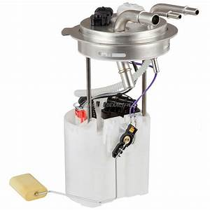 2007 Gmc Yukon Fuel Pump Assembly Parts From Car Parts