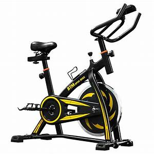 Best Exercise Bikes Uk 2019