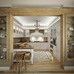 interior design country homes country chic kitchen interior design ideas
