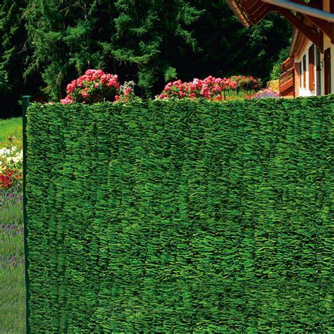 Sichtschutz Garten Kunststoff Bauhaus by Sichtschutz Bauhaus Sichtschutz Kunststoff