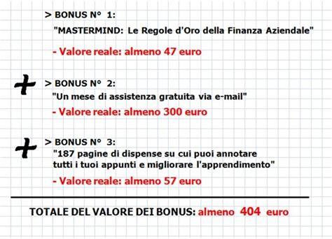 Finanza Aziendale Dispense by Business Plan Vincente Le Regole D Oro Della Finanza