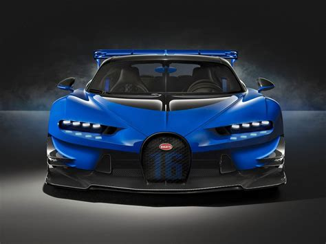 This hd wallpaper is about bugatti, vision gran turismo, 4k, bugatti chiron, original wallpaper dimensions is 4096x3072px, file size is 2.22mb. Extreme Bugatti Chiron Special Edition Coming Inspired By Vision GT - front photo, size 1600 x ...
