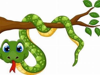 Snake Clipart Tree Clip Library Cliparts