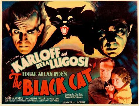 The Black Cat (1934)  Bmovie Bffs