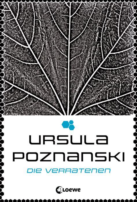die verratenen  von ursula poznanski rezension von