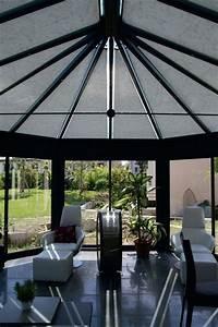 store veranda le meilleur pour isoler et proteger du With store veranda interieur prix