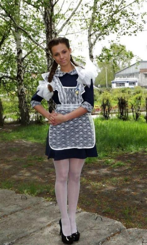 Russian Schoolgirls 29 Pics