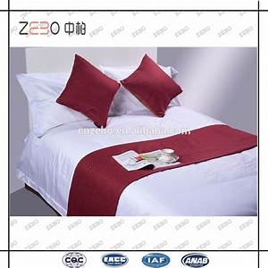 wholesale polyester throw pillow cover cheap hotel cushion With cheap bed pillows in bulk