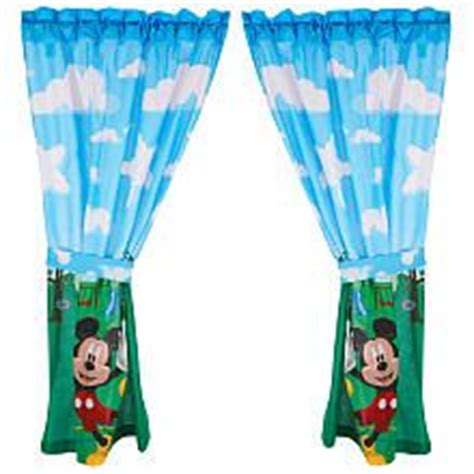 mickey mouse curtains 1000 images about mickey room on mickey mouse