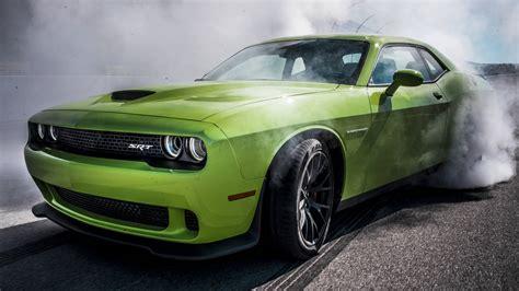 2015 Dodge Challenger Srt Hellcat Review Notes