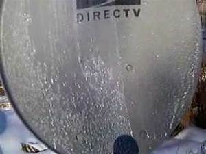 NEVERWET at 0ºF Superhydrophobic coating - YouTube