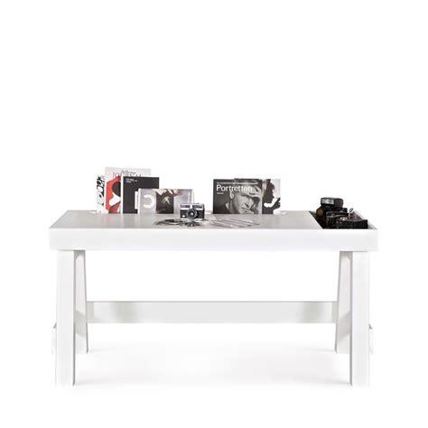 bureau en bois bureau en bois rangement groove par drawer