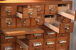 Meuble à Tiroir : meuble tiroirs ~ Melissatoandfro.com Idées de Décoration