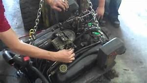 1989 Omc Cobra V8 Motor For Sale
