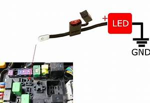 Mobilia  Ac Wiring Diagram 12v Led Lights Full Version Hd