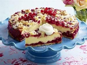 Rezepte Mit Schwarzen Johannisbeeren : quarkkuchen mit johannisbeeren backen so geht 39 s lecker ~ Lizthompson.info Haus und Dekorationen