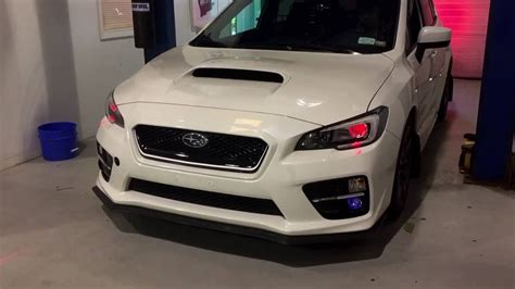subaru eyes diode dynamics universal rgbw multicolor led demon eyes