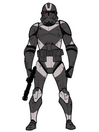 clone shadow trooper wookieepedia fandom powered  wikia