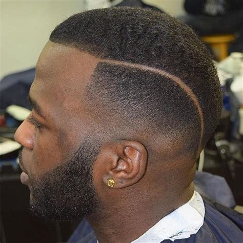 50 stylish fade haircuts for black men in 2019 cool men