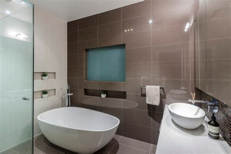 malvern east melbourne australia modern bathroom