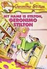 mystery  venice geronimo stilton   geronimo stilton reviews discussion