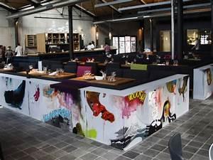 Tim Mälzer Restaurant In Hamburg : bullerei von tim m lzer im schanzenviertel hamburg l ssig und schmackhaft hamburg hamburg ~ Watch28wear.com Haus und Dekorationen
