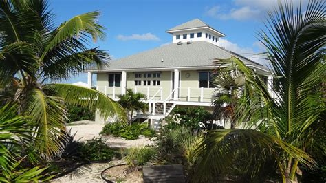 Belle Eco-friendly Beach House