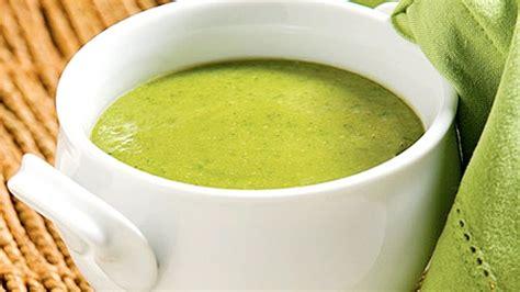 cuisiner celeri crème de brocoli