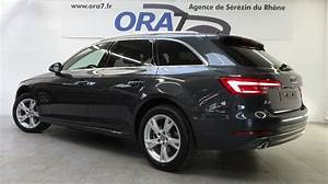 Audi Occasion Lyon : audi a4 avant 2 0 tdi 150ch s line s tronic 7 occasion lyon s r zin rh ne ora7 ~ Gottalentnigeria.com Avis de Voitures