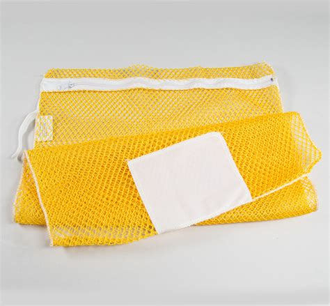 zippered mesh laundry bags 20x30 mesh zippered laundry bag texon athletic towel 1711